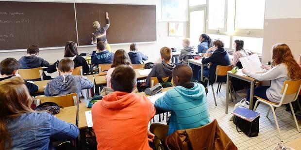 Ces écoles bruxelloises dont personne ne veut - La DH