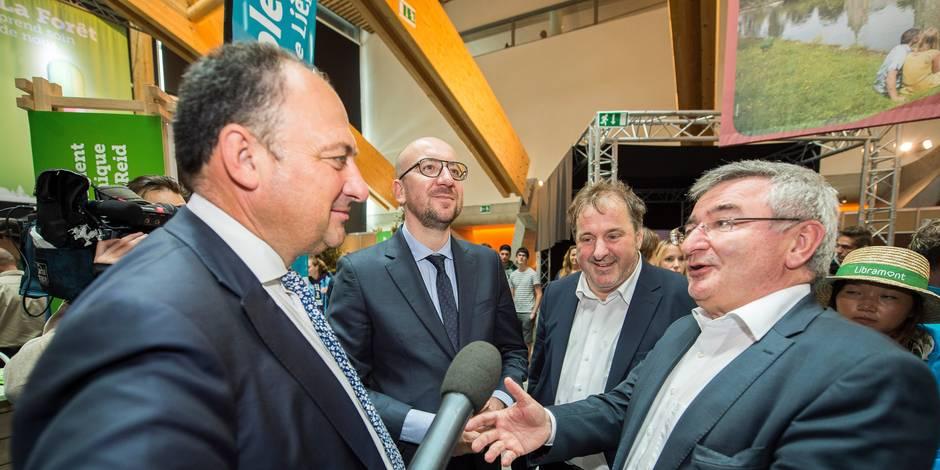 La Belgique approuve le glyphosate, un herbicide controversé: Borsus persiste et signe