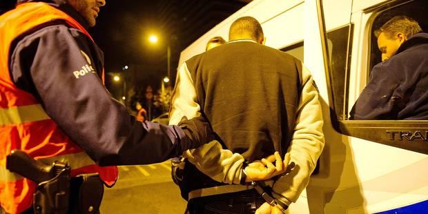 Police: de la prévention à l'action - La DH