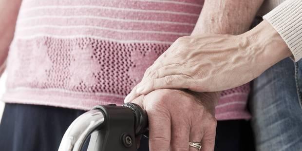 Aider un proche malade ou âgé conduit à négliger sa propre santé - La DH