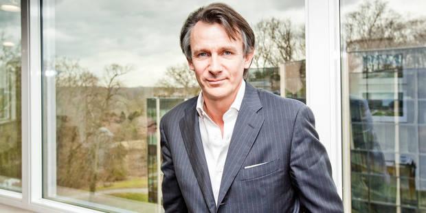 Atenor, le leader belge de l'immobilier, en danger - La DH