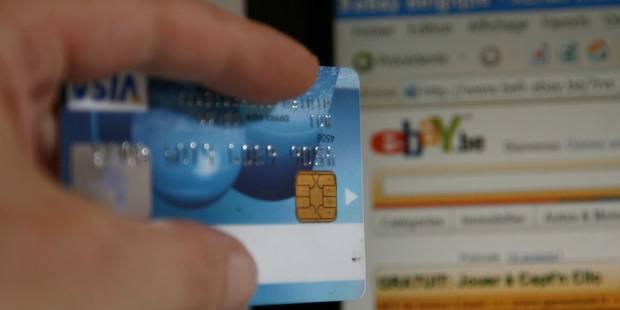 75% des Belges ont acheté quelque chose en ligne en 2015 ! - La DH