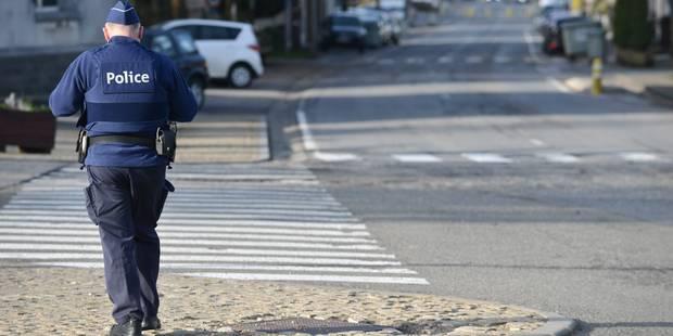 Une mineure de 17 ans soupçonnée de radicalisation à Jumet - La DH