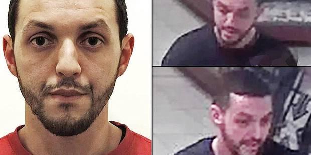 Mohamed Abrini arrêté à Bruxelles ! - La DH