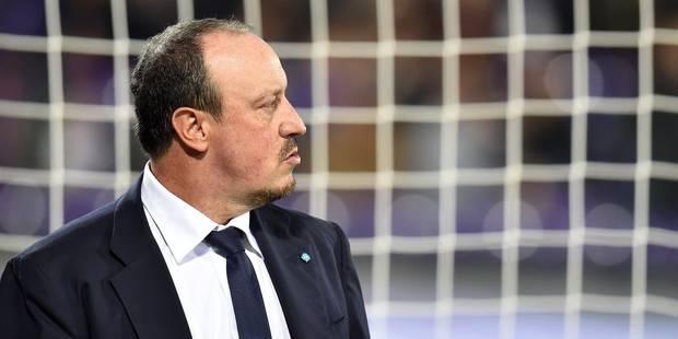 Premier League: Steve McClaren remplacé par Rafael Benitez à Newcastle - La DH