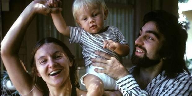 Cette photo de Leo DiCaprio bébé fait craquer, mais fait aussi tristement scandale - La DH