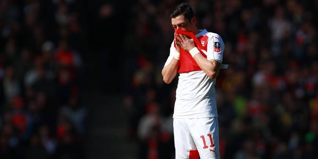 FA Cup: Arsenal tenant sorti, MU survit - La DH
