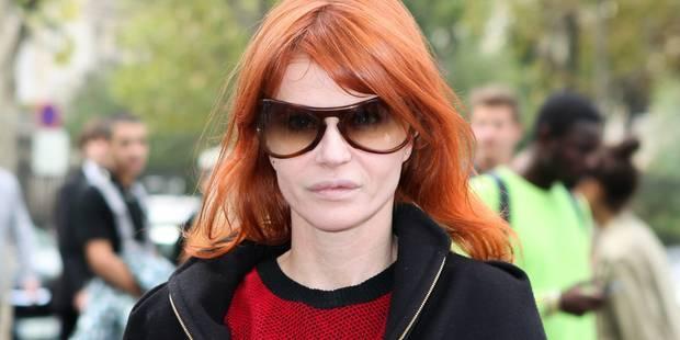 """Axelle Red dénonce: la chasse aux poils """"c'est le résultat d'une société pédophile"""" - La DH"""