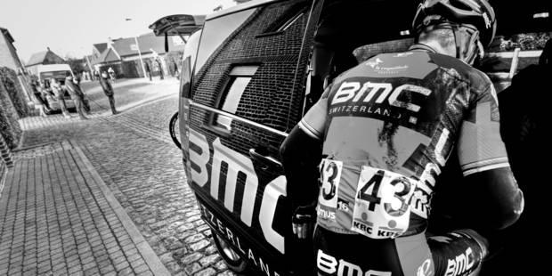Philippe Gilbert jette l'éponge pour Milan-Sanremo et le Tour des Flandres - La DH