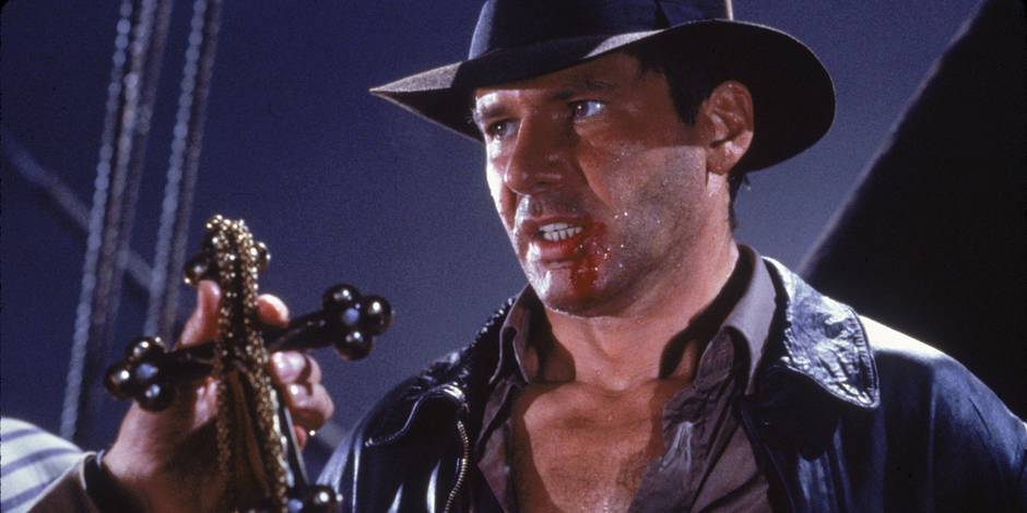 Indiana Jones 5: c'est officiel !
