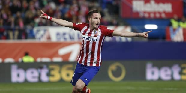 C1: Manchester City file en quarts facilement, l'Atlético bat le PSV aux tirs au but