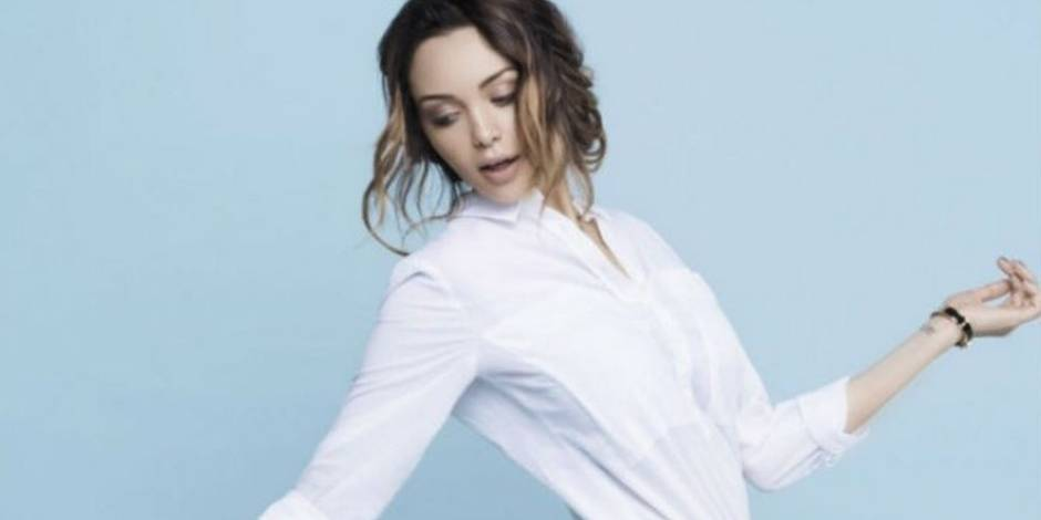 "Nabilla fait sa ""Christine and the Queens"""