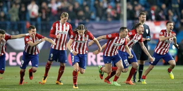 Atlético de Madrid: la culture de la solidité défensive - La DH