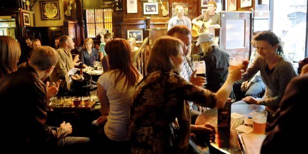 """C'est la Saint-Patrick ! 15 """"irish pubs"""" pleins d'ambiance pour la fêter en Belgique - La DH"""