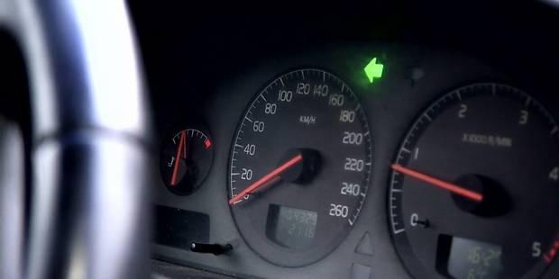 40% des conducteurs n'utilisent jamais leurs clignotants ! - La DH