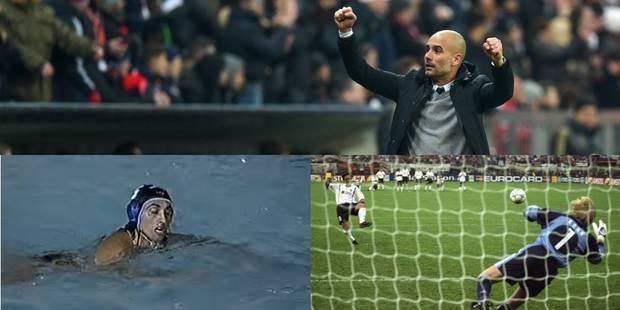 Water-polo, ticketing et Coupe du monde: Cinq choses que vous ne savez pas sur le Bayern Munich - La DH