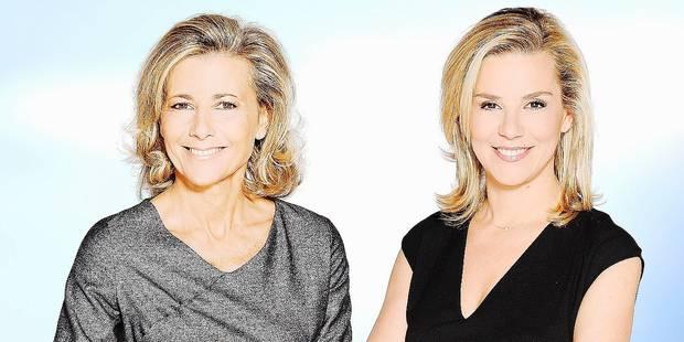 Livre choc: voici comment TF1 a vraiment dégommé ses stars - La DH
