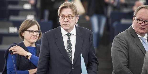 Les eurodéputés belges sont-ils assidus ? - La DH