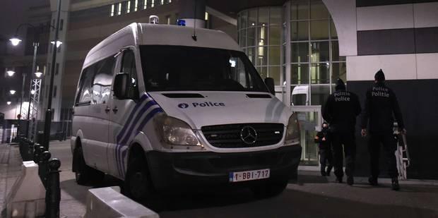 Ce que l'on sait des personnes impliquées dans les attentats de Paris - La DH