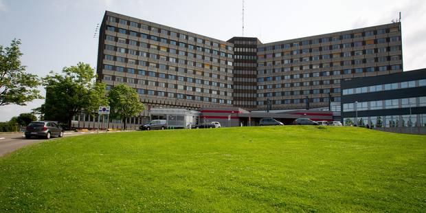 Des hôpitaux de La Louvière et de Mons prêts à accueillir des blessés - La DH