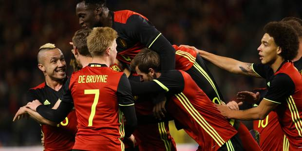 Les Diables sont en sécurité, mais on se dirige vers une annulation de Belgique-Portugal - La DH