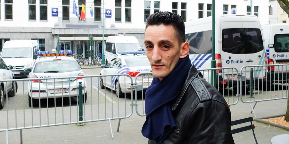 """Attentats de Bruxelles: """"C'est la catastrophe pour Molenbeek"""""""