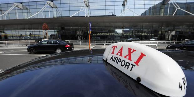 Attentats de Bruxelles: heureusement, le call center de la société de taxi a mal compris les terroristes? - La DH