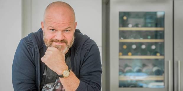 Le Top chef de mardi diffusé ce soir sur RTL - La DH