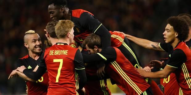 Le match amical contre le Portugal se jouera à Leiria - La DH