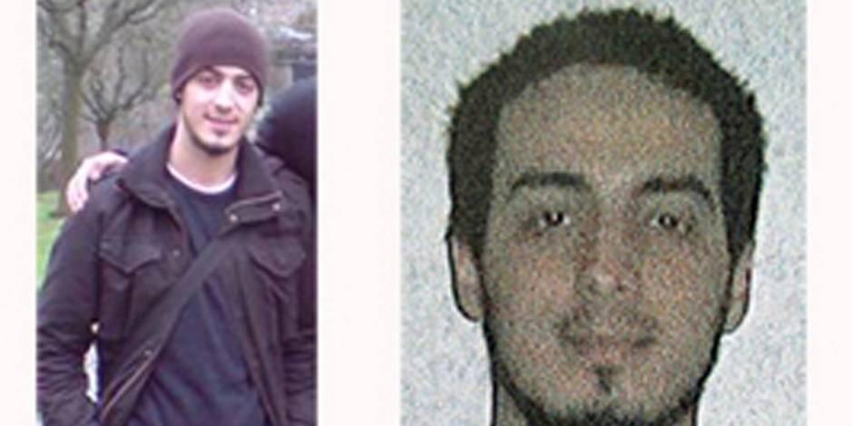 Attentats de Bruxelles: Najim Laachraoui est le 2e kamikaze de l'aéroport