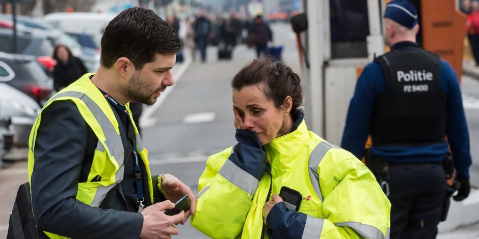 Attentats de Bruxelles: après l'horreur, comment se remettre du traumatisme ?