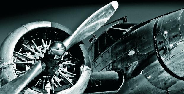 Les avions spectaculaires d'Olivier Lavielle - La DH