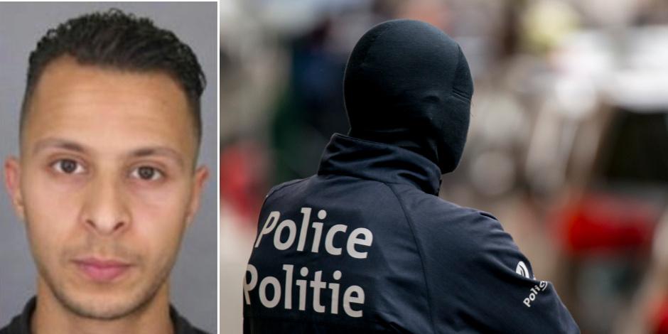 """Attentats de Bruxelles: """"Abdeslam avait un projet de fusillade dans Bruxelles"""""""