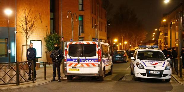 Reda Kriket, l'homme arrêté jeudi en France, était un proche d'Abaaoud - La DH