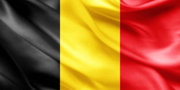 Ce samedi, avec La DH, recevez le drapeau belge - La DH