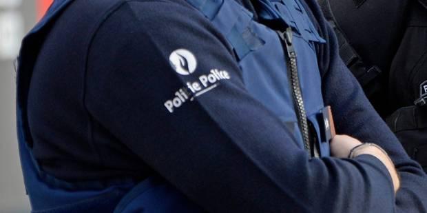 Une policière utilise son arme de service pour mettre fin à ses jours à Ottignies/LLN - La DH