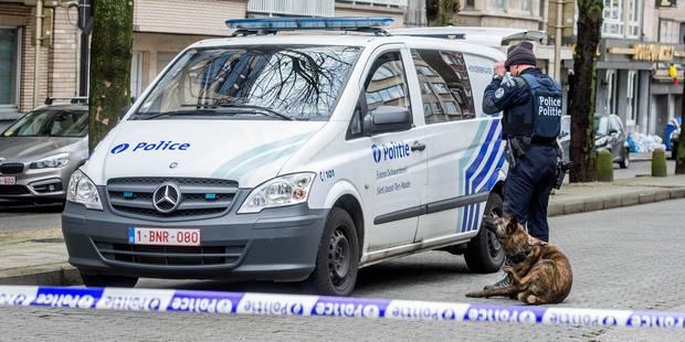 Voici les personnes interpellées suite aux attentats de Bruxelles - La DH