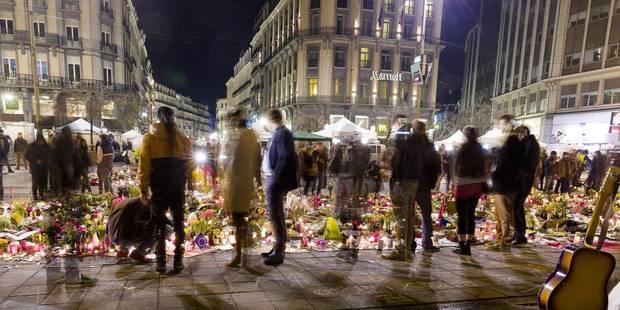 Attentats de Bruxelles: 24 victimes identifiées - La DH
