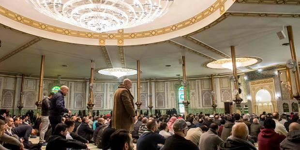 """Grande mosquée : """"Faisons un seul bloc"""" - La DH"""