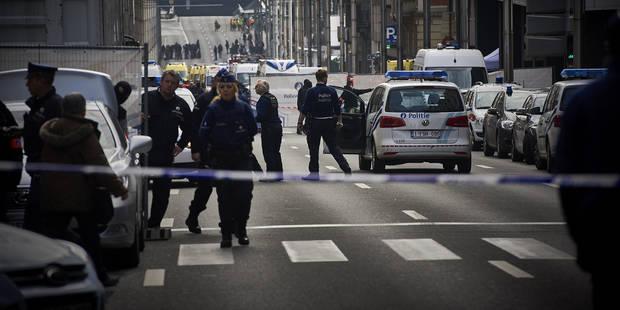 Attentats de Bruxelles: STIB, Infrabel, qui a reçu quel ordre le 22 mars? - La DH