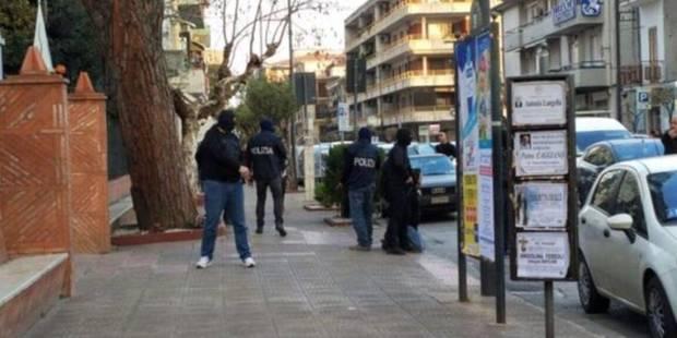 Attentats à Bruxelles: la justice belge demandera l'extradition de l'Algérien arrêté en Italie - La DH