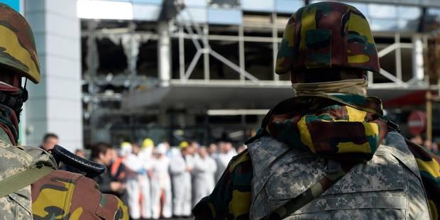 Projet d'attentat déjoué en France: Abderamane A. écroué pour participation aux activités d'un groupe terroriste - La DH