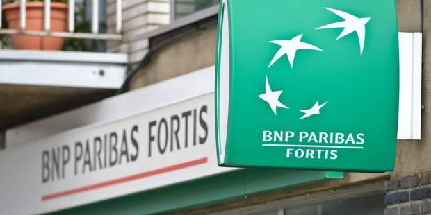 bnp paribas fortis et fintro baissent le taux des comptes d 39 pargne partir du 31 mars. Black Bedroom Furniture Sets. Home Design Ideas