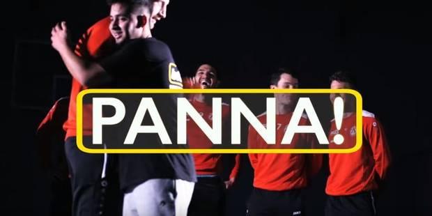 Des joueurs de Pro League mis à l'amende par un Champion du monde belge (VIDEO) - La DH
