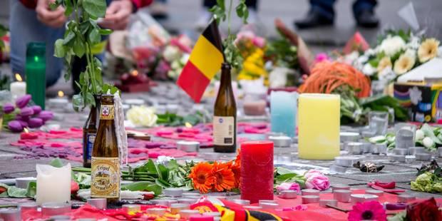 """Attentats: ces """"ratés"""" reprochés aux autorités belges - La DH"""