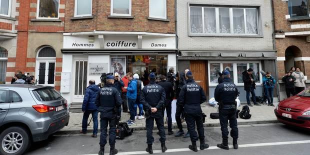 Attentat déjoué en France: deux suspects comparaitront mercredi devant la chambre du conseil de Bruxelles - La DH
