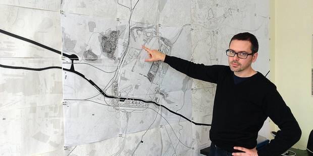 Plus de 120 projets coordonnés à Charleroi - La DH