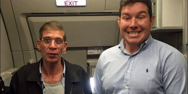 Avion d'EgyptAir détourné : une photo très... surprenante - La DH