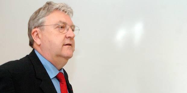 Acquittements et peines de principe dans le dossier Ville de Charleroi - La DH