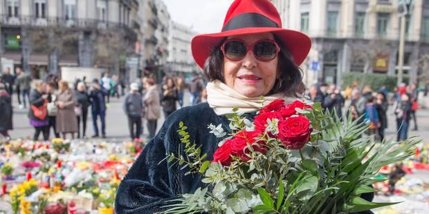 "Nana Mouskouri: ""Il faut avant tout s'aimer !"" - La DH"